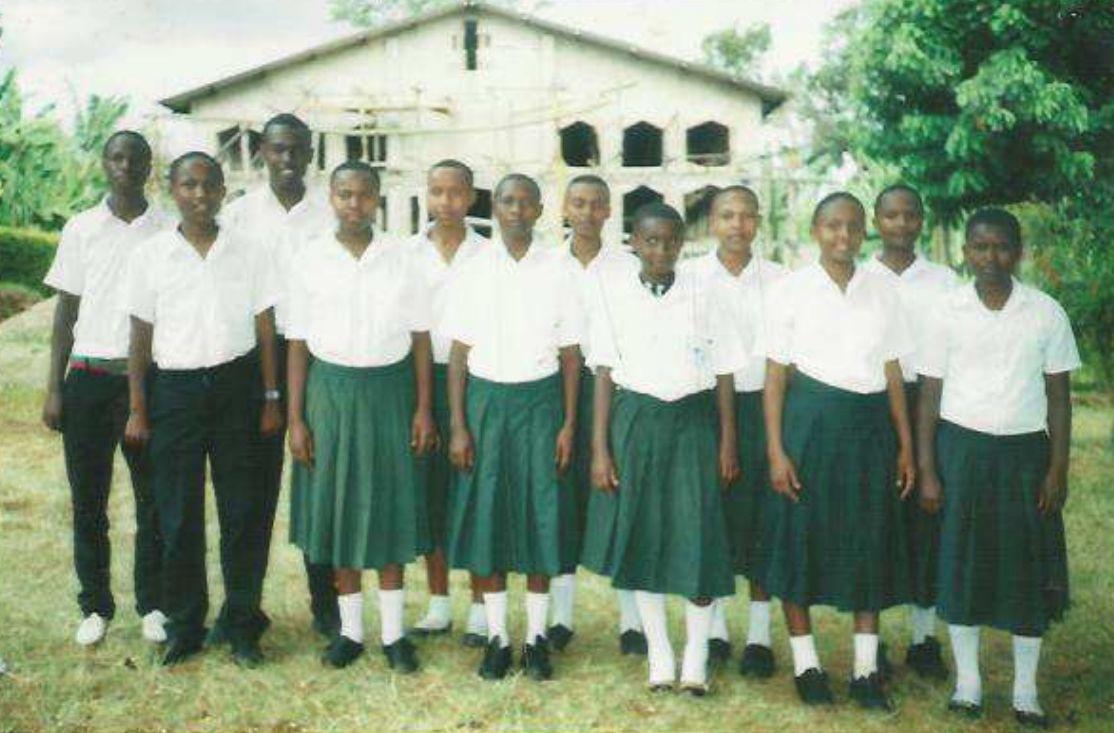 Die geförderten Schüler